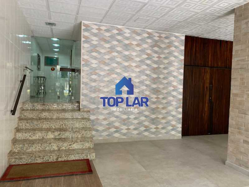IMG_2273 - Excelente Apartamento Duplex, 3qts, sendo 1 suite, 2 banh e dependência completa, na Tijuca !!!! - HAAP30016 - 4