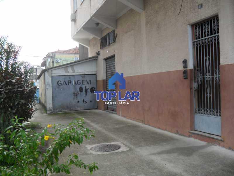02 - Amplo apto vazio, frente, sala, 2qtos, 2bahs, coz, area, qto empr., gar. (Diagonal a Pça Dalva de Oliveira). - HAAP20106 - 3