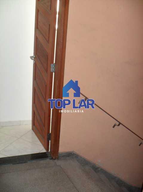 03 - Amplo apto vazio, frente, sala, 2qtos, 2bahs, coz, area, qto empr., gar. (Diagonal a Pça Dalva de Oliveira). - HAAP20106 - 4