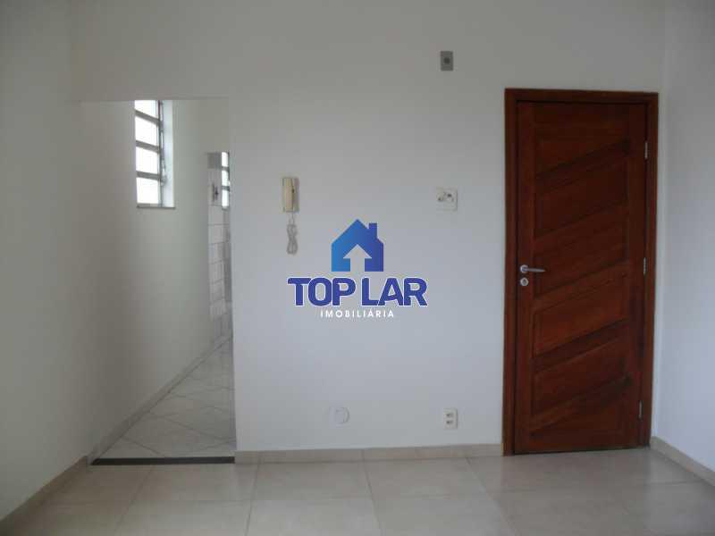 04 - Amplo apto vazio, frente, sala, 2qtos, 2bahs, coz, area, qto empr., gar. (Diagonal a Pça Dalva de Oliveira). - HAAP20106 - 5