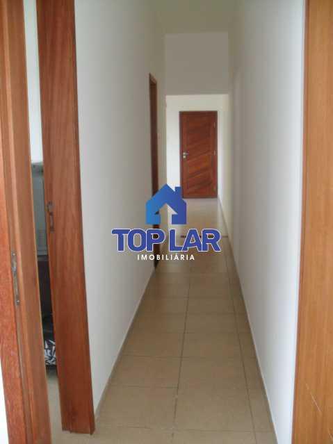 06 - Amplo apto vazio, frente, sala, 2qtos, 2bahs, coz, area, qto empr., gar. (Diagonal a Pça Dalva de Oliveira). - HAAP20106 - 7