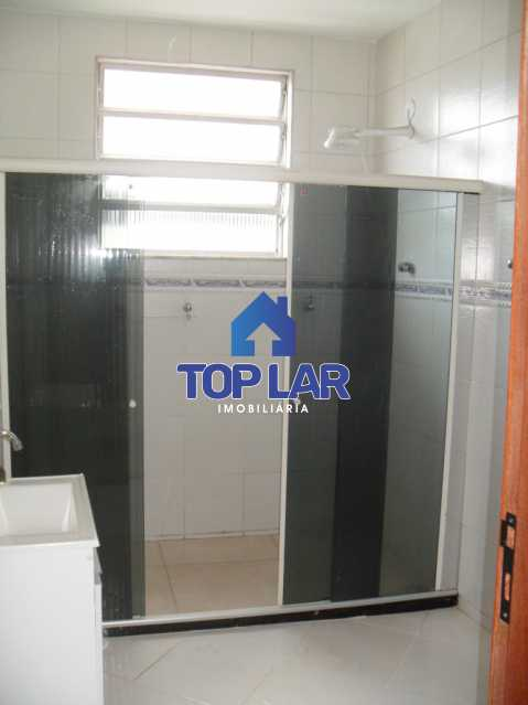 08 - Amplo apto vazio, frente, sala, 2qtos, 2bahs, coz, area, qto empr., gar. (Diagonal a Pça Dalva de Oliveira). - HAAP20106 - 9