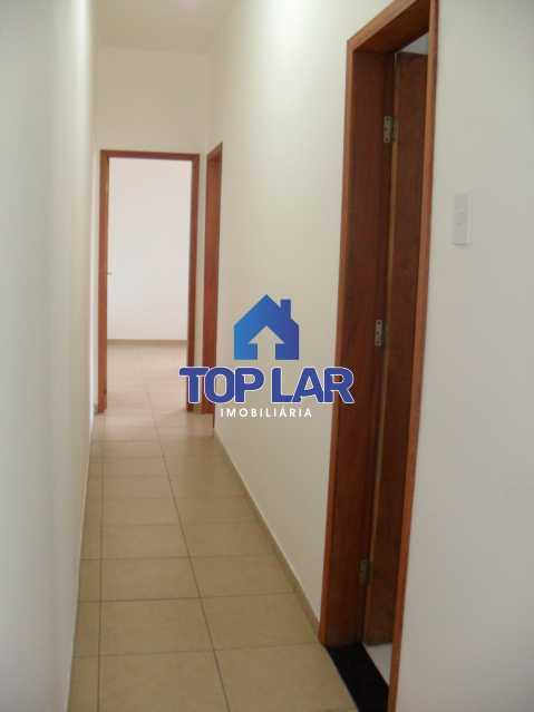 13 - Amplo apto vazio, frente, sala, 2qtos, 2bahs, coz, area, qto empr., gar. (Diagonal a Pça Dalva de Oliveira). - HAAP20106 - 14