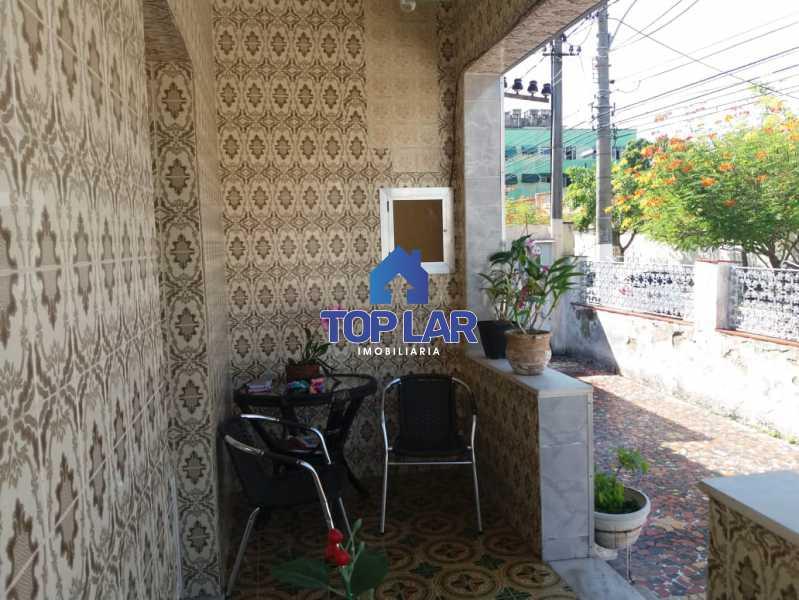 1. - Excelente casa Linear com área total de 360m de 3 quartos na Vila da Penha !!!! - HACA30009 - 10