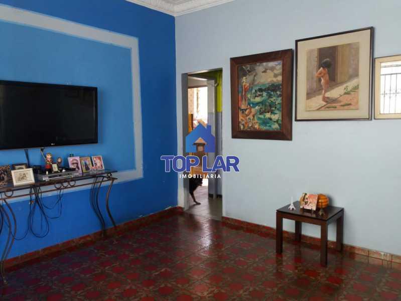 5. - Excelente casa Linear com área total de 360m de 3 quartos na Vila da Penha !!!! - HACA30009 - 13