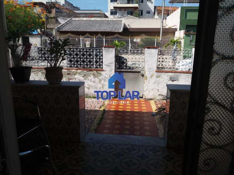 6. - Excelente casa Linear com área total de 360m de 3 quartos na Vila da Penha !!!! - HACA30009 - 3