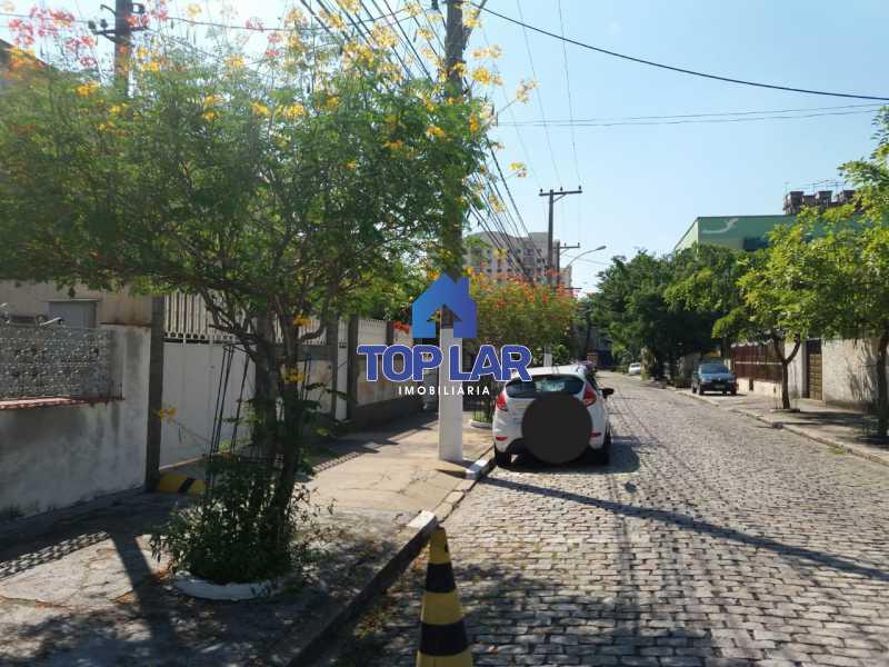 7. - Excelente casa Linear com área total de 360m de 3 quartos na Vila da Penha !!!! - HACA30009 - 30
