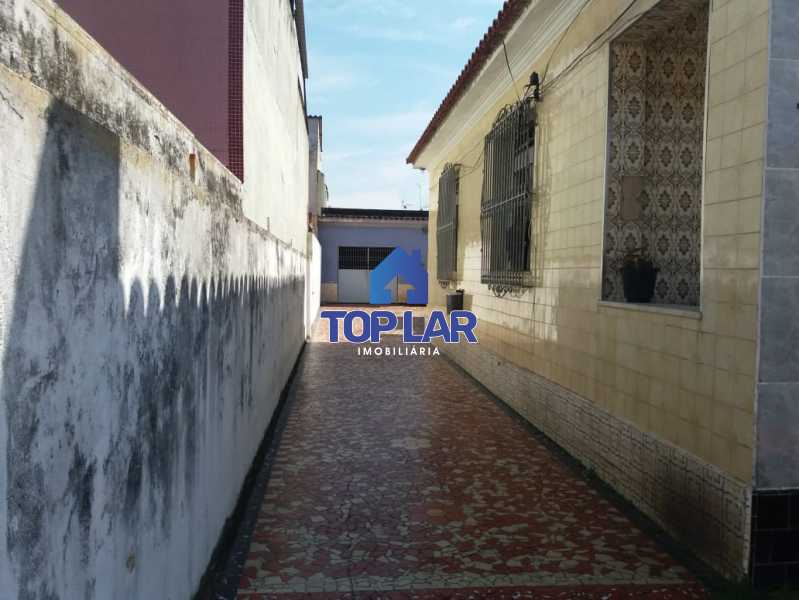 8. - Excelente casa Linear com área total de 360m de 3 quartos na Vila da Penha !!!! - HACA30009 - 6