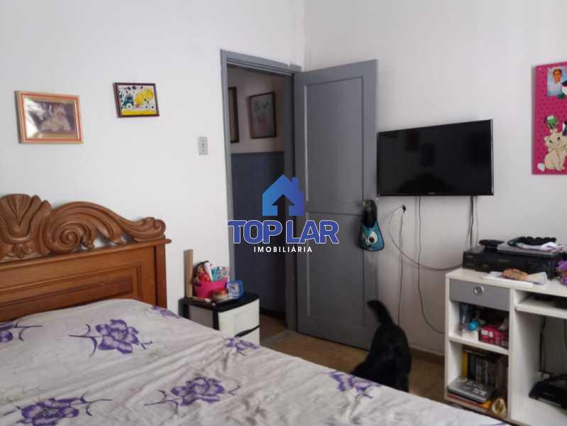 9. - Excelente casa Linear com área total de 360m de 3 quartos na Vila da Penha !!!! - HACA30009 - 14