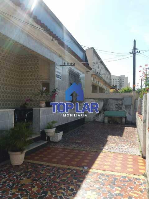10. - Excelente casa Linear com área total de 360m de 3 quartos na Vila da Penha !!!! - HACA30009 - 9
