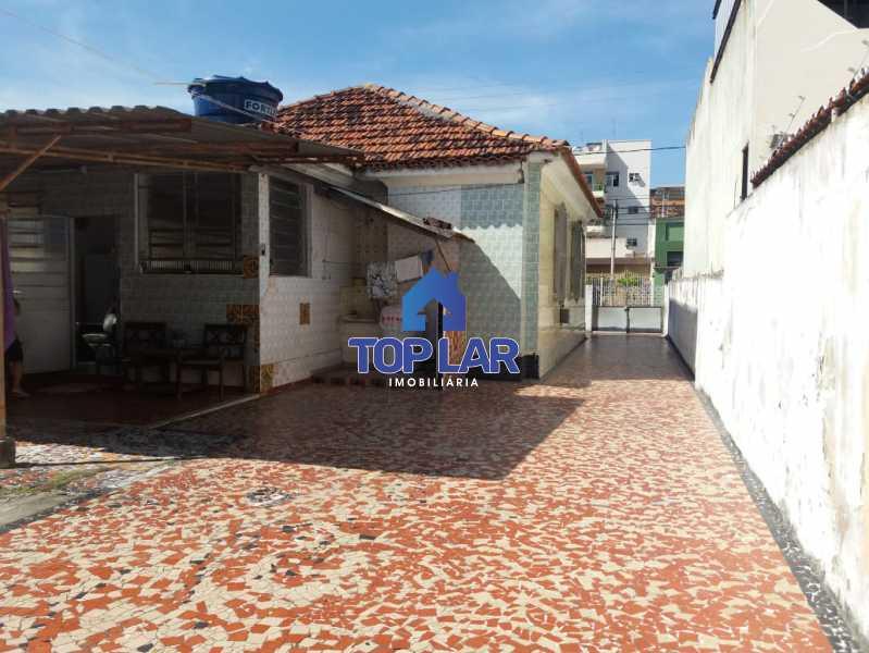 11. - Excelente casa Linear com área total de 360m de 3 quartos na Vila da Penha !!!! - HACA30009 - 5