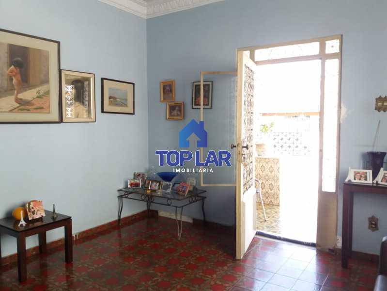12. - Excelente casa Linear com área total de 360m de 3 quartos na Vila da Penha !!!! - HACA30009 - 15