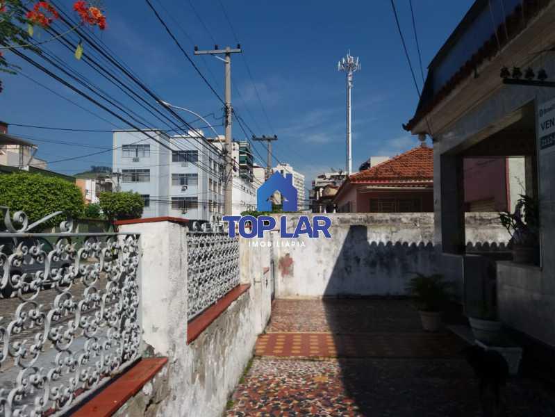 14. - Excelente casa Linear com área total de 360m de 3 quartos na Vila da Penha !!!! - HACA30009 - 28