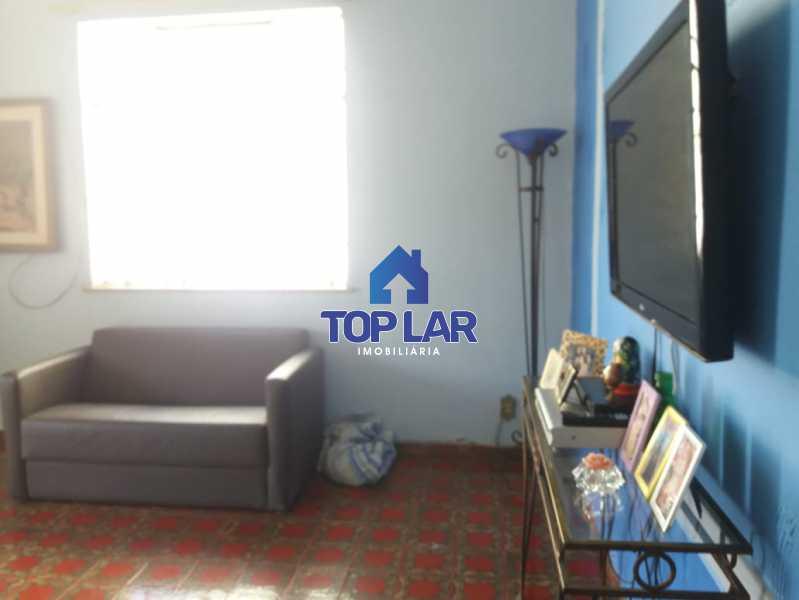 15. - Excelente casa Linear com área total de 360m de 3 quartos na Vila da Penha !!!! - HACA30009 - 17