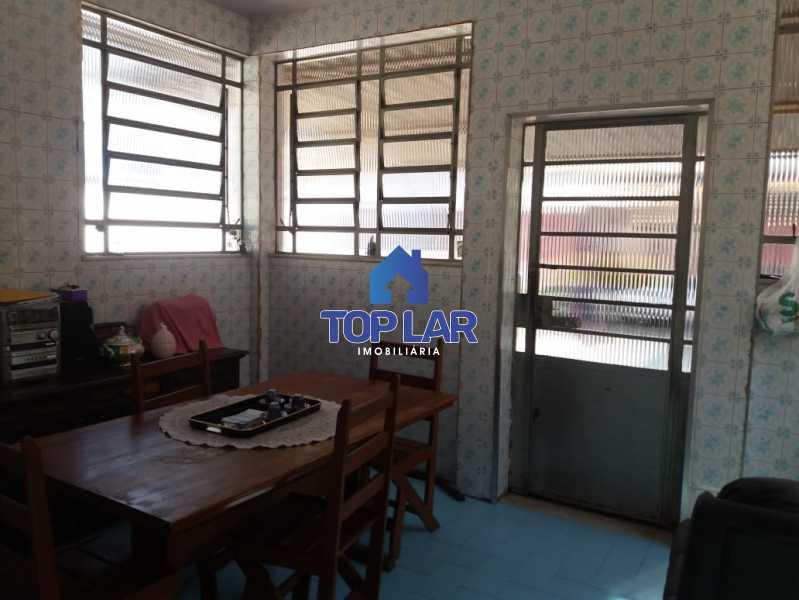 16. - Excelente casa Linear com área total de 360m de 3 quartos na Vila da Penha !!!! - HACA30009 - 18
