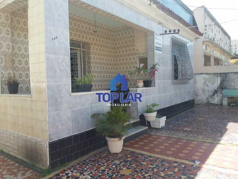 17. - Excelente casa Linear com área total de 360m de 3 quartos na Vila da Penha !!!! - HACA30009 - 29