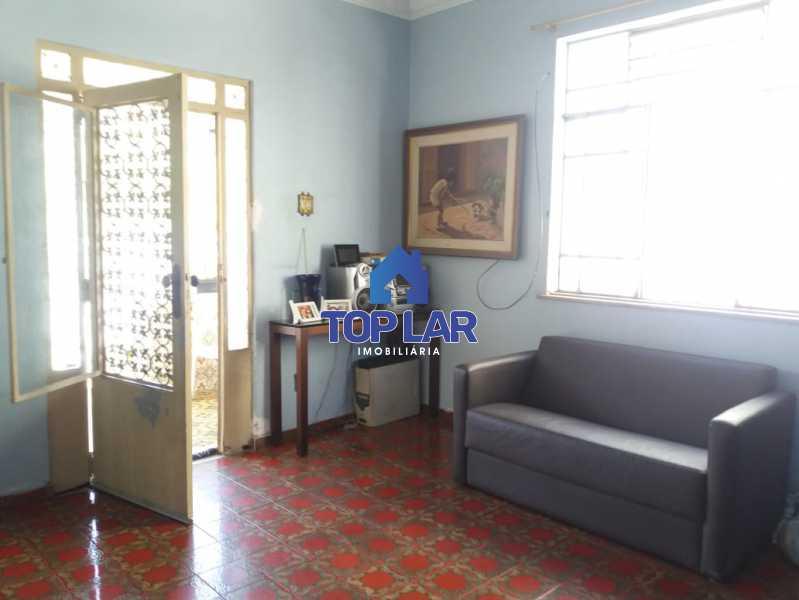 18. - Excelente casa Linear com área total de 360m de 3 quartos na Vila da Penha !!!! - HACA30009 - 19