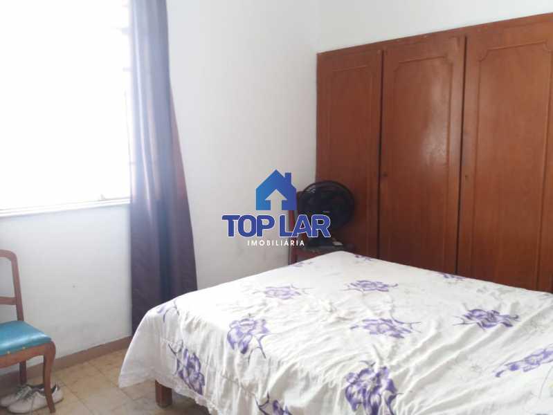 20. - Excelente casa Linear com área total de 360m de 3 quartos na Vila da Penha !!!! - HACA30009 - 20