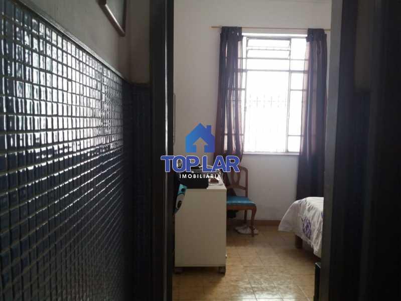 21. - Excelente casa Linear com área total de 360m de 3 quartos na Vila da Penha !!!! - HACA30009 - 21