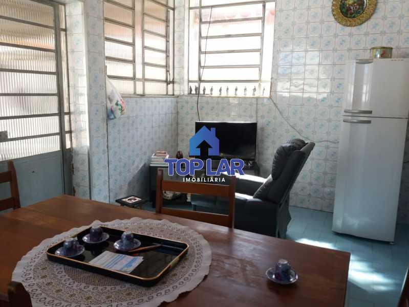 22. - Excelente casa Linear com área total de 360m de 3 quartos na Vila da Penha !!!! - HACA30009 - 22