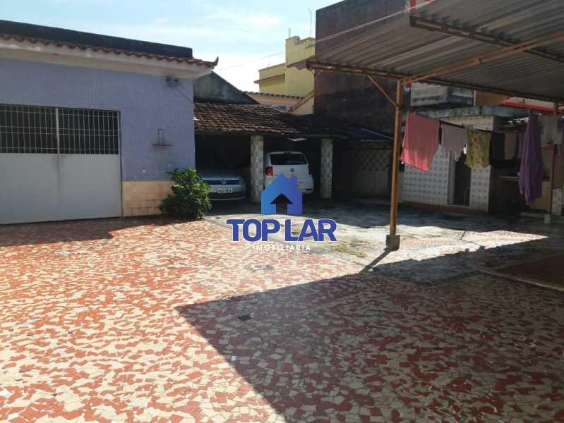 23. - Excelente casa Linear com área total de 360m de 3 quartos na Vila da Penha !!!! - HACA30009 - 27