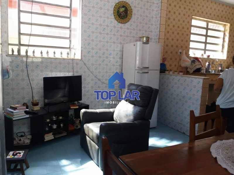 24. - Excelente casa Linear com área total de 360m de 3 quartos na Vila da Penha !!!! - HACA30009 - 23