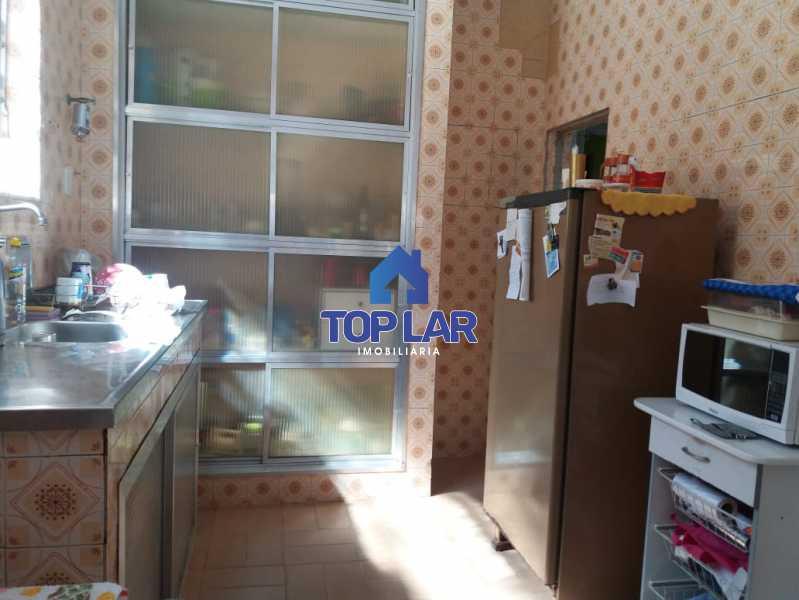25. - Excelente casa Linear com área total de 360m de 3 quartos na Vila da Penha !!!! - HACA30009 - 24