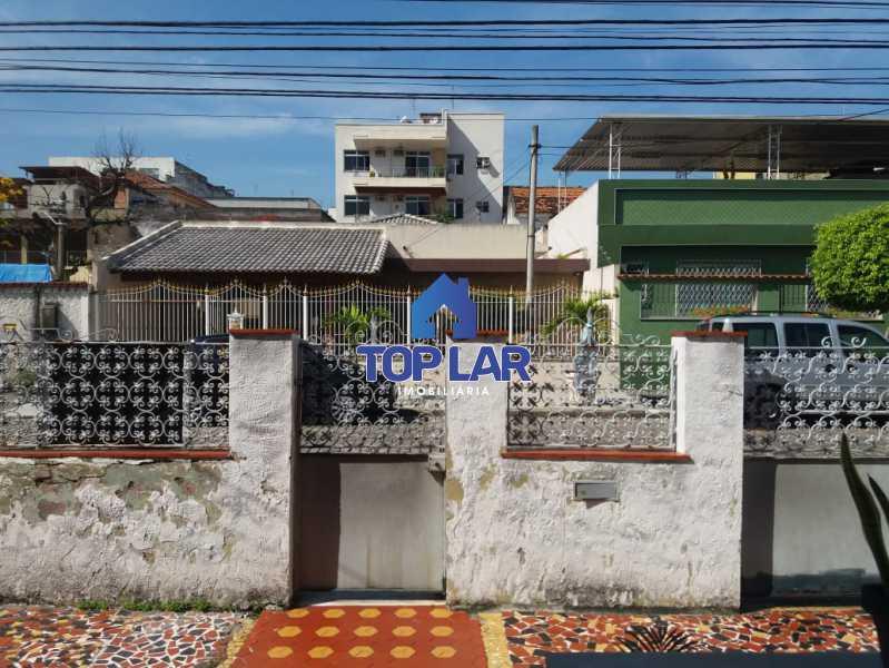 27. - Excelente casa Linear com área total de 360m de 3 quartos na Vila da Penha !!!! - HACA30009 - 1