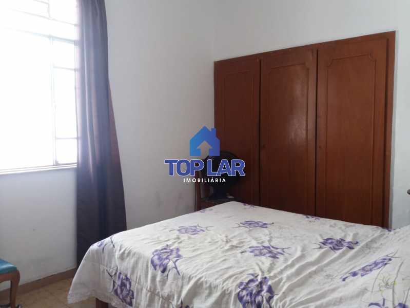 28. - Excelente casa Linear com área total de 360m de 3 quartos na Vila da Penha !!!! - HACA30009 - 26