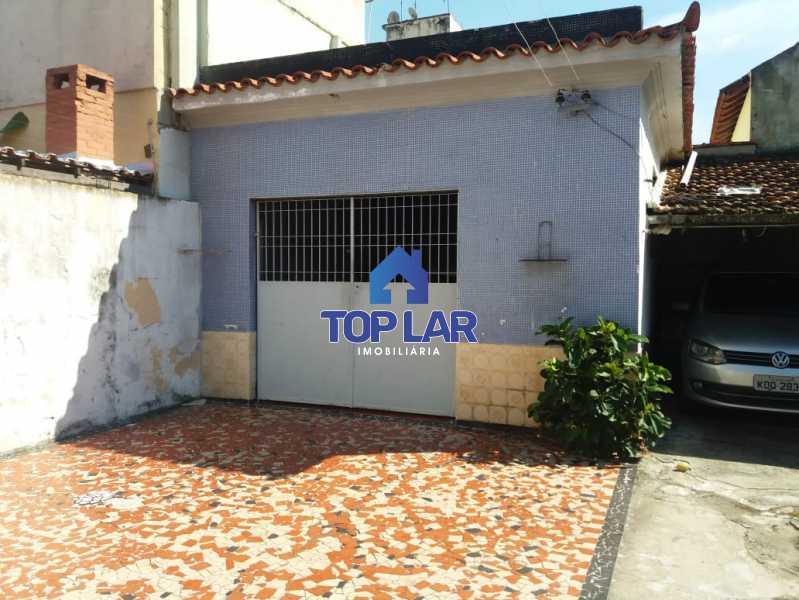 29. - Excelente casa Linear com área total de 360m de 3 quartos na Vila da Penha !!!! - HACA30009 - 7