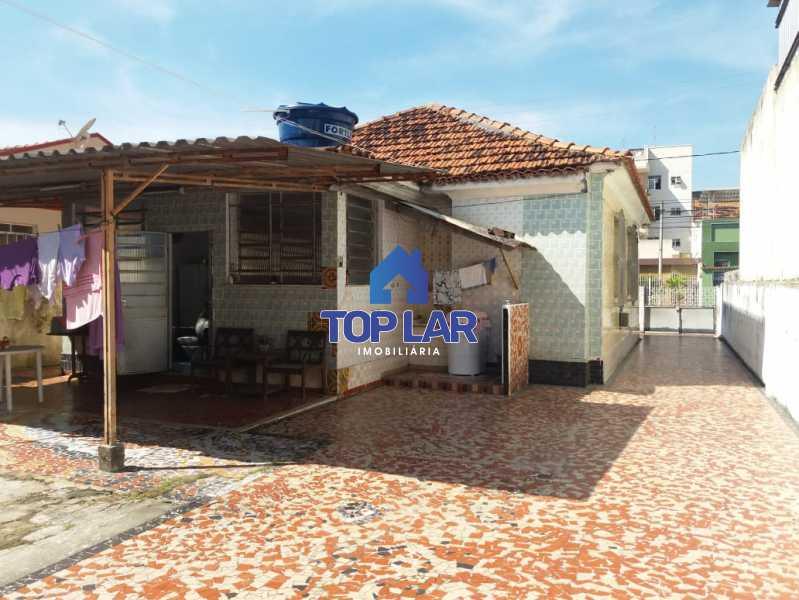 30. - Excelente casa Linear com área total de 360m de 3 quartos na Vila da Penha !!!! - HACA30009 - 4