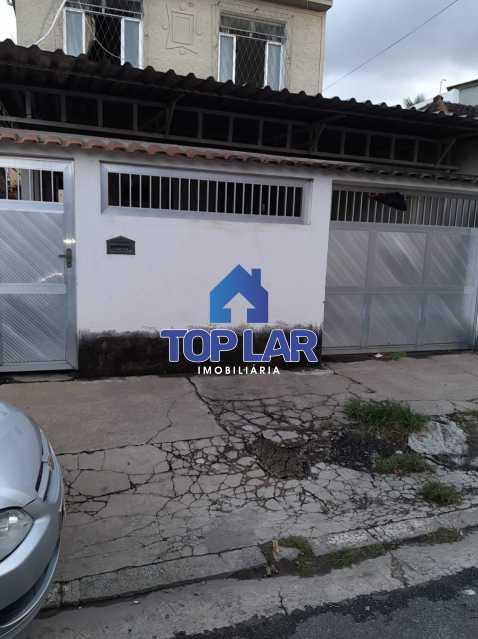 1. - Excelente Apartamento tipo casa com 2 quartos e vaga para 2 carros em ótima localização. - HAAP20114 - 1
