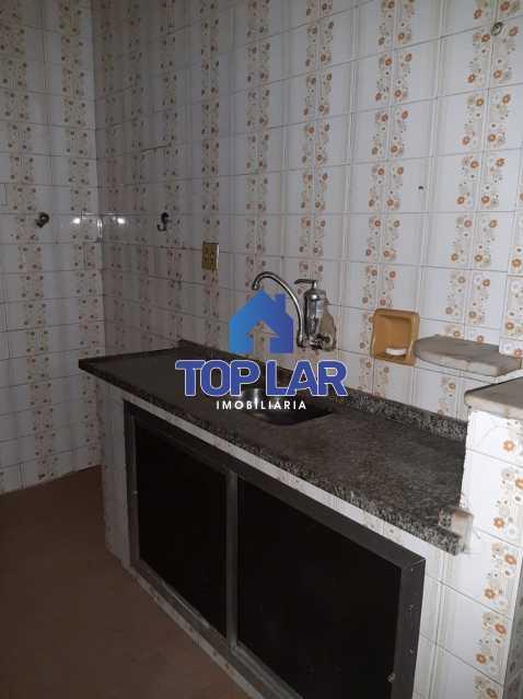 11. - Excelente Apartamento tipo casa com 2 quartos e vaga para 2 carros em ótima localização. - HAAP20114 - 11