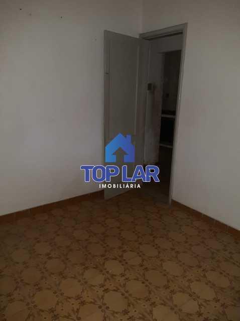 15. - Excelente Apartamento tipo casa com 2 quartos e vaga para 2 carros em ótima localização. - HAAP20114 - 15