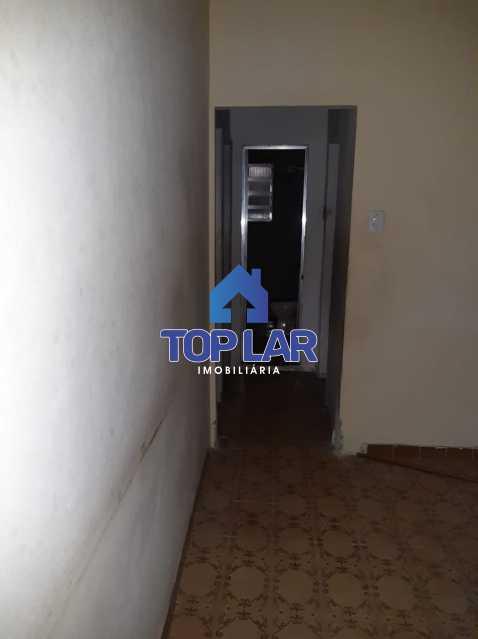 17. - Excelente Apartamento tipo casa com 2 quartos e vaga para 2 carros em ótima localização. - HAAP20114 - 17