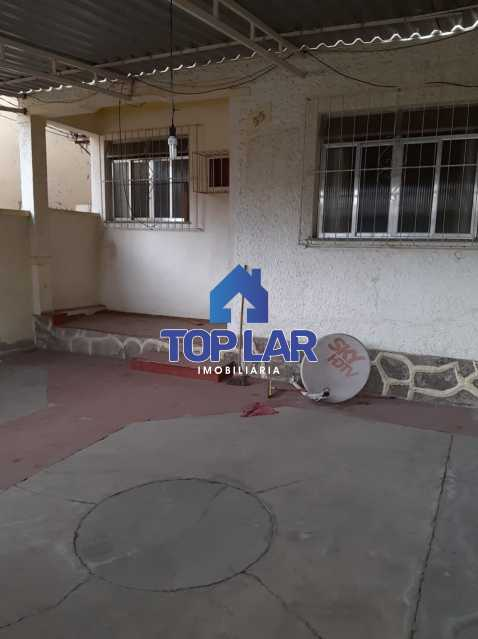 20. - Excelente Apartamento tipo casa com 2 quartos e vaga para 2 carros em ótima localização. - HAAP20114 - 20
