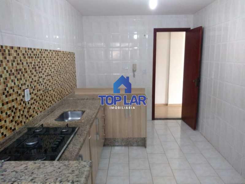 24. - Excelente apartamento em prédio pequeno com fino acabamento, 2 quartos sendo 1 suite e 1 vaga de garagem. - HAAP20115 - 25