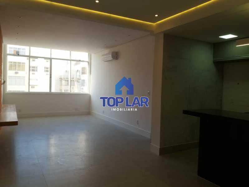 5. - Excelente apartamento a 2 quadras da praia de Copacabana Posto 5,com 2 quartos sendo 1 suite, todo reformado !!!! - HAAP30028 - 6
