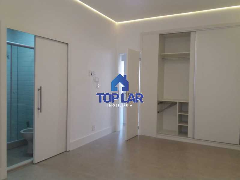 6. - Excelente apartamento a 2 quadras da praia de Copacabana Posto 5,com 2 quartos sendo 1 suite, todo reformado !!!! - HAAP30028 - 7