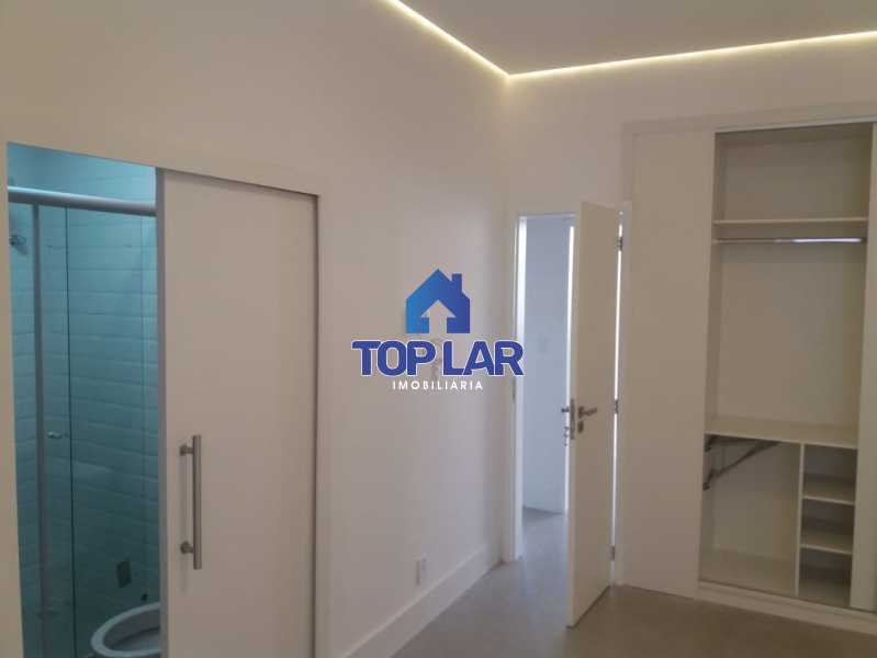 8. - Excelente apartamento a 2 quadras da praia de Copacabana Posto 5,com 2 quartos sendo 1 suite, todo reformado !!!! - HAAP30028 - 9