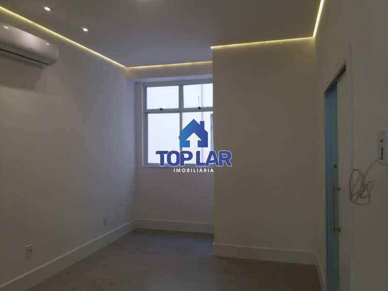 9. - Excelente apartamento a 2 quadras da praia de Copacabana Posto 5,com 2 quartos sendo 1 suite, todo reformado !!!! - HAAP30028 - 10