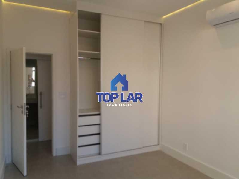 10. - Excelente apartamento a 2 quadras da praia de Copacabana Posto 5,com 2 quartos sendo 1 suite, todo reformado !!!! - HAAP30028 - 11