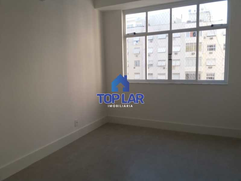 12. - Excelente apartamento a 2 quadras da praia de Copacabana Posto 5,com 2 quartos sendo 1 suite, todo reformado !!!! - HAAP30028 - 13