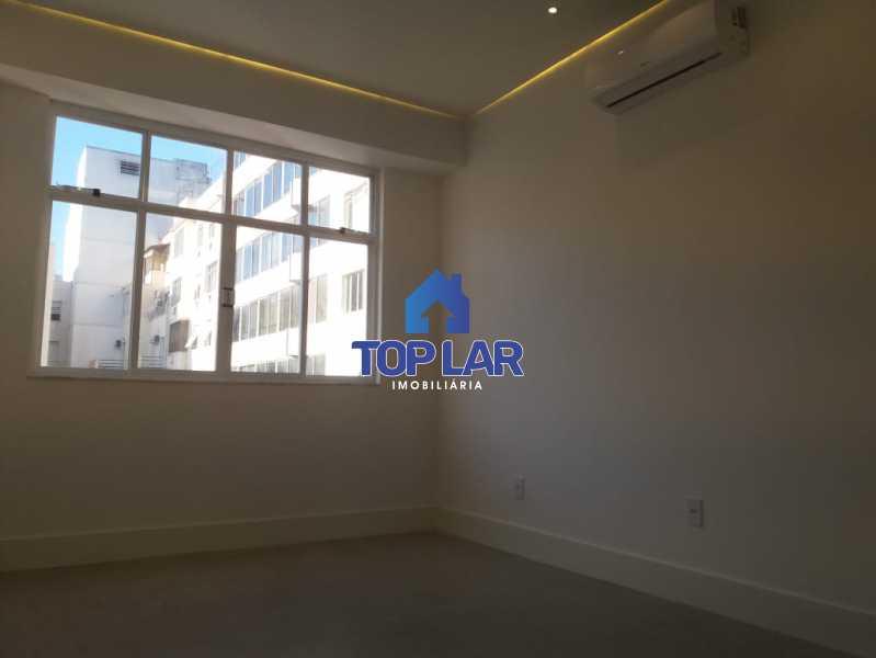 13. - Excelente apartamento a 2 quadras da praia de Copacabana Posto 5,com 2 quartos sendo 1 suite, todo reformado !!!! - HAAP30028 - 14