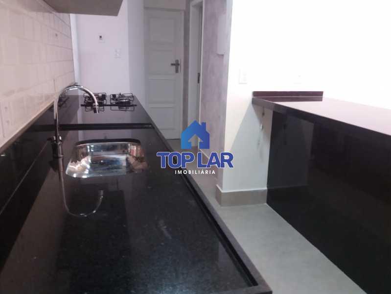 17. - Excelente apartamento a 2 quadras da praia de Copacabana Posto 5,com 2 quartos sendo 1 suite, todo reformado !!!! - HAAP30028 - 18
