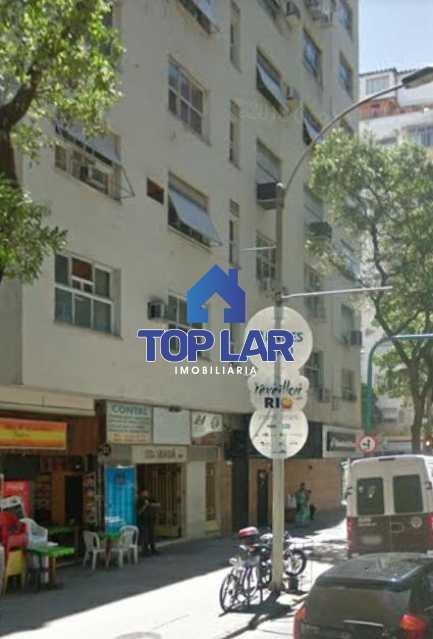 WhatsApp Image 2019-06-14 at 0 - Excelente apartamento a 2 quadras da praia de Copacabana Posto 5,com 2 quartos sendo 1 suite, todo reformado !!!! - HAAP30028 - 26