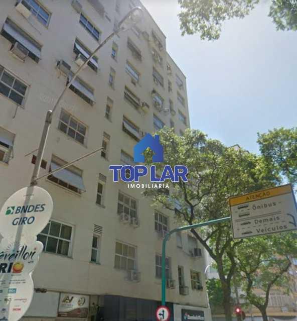 WhatsApp Image 2019-06-14 at 0 - Excelente apartamento a 2 quadras da praia de Copacabana Posto 5,com 2 quartos sendo 1 suite, todo reformado !!!! - HAAP30028 - 27