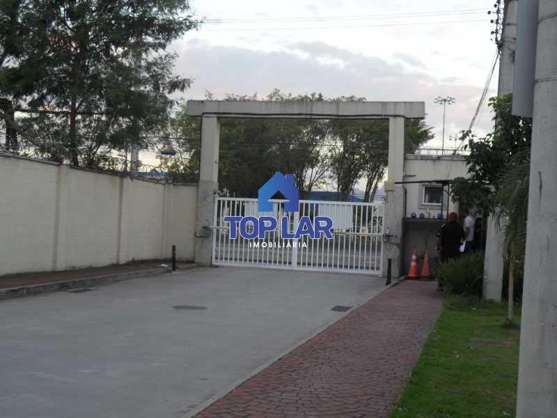 02 - Residencial Recreio do Pontal - apto TÉRREO, fte, sol manhã, sl, 2qtos, garagem, play, sl.festa, churrasqueira.(Segurança total) - HAAP20118 - 3
