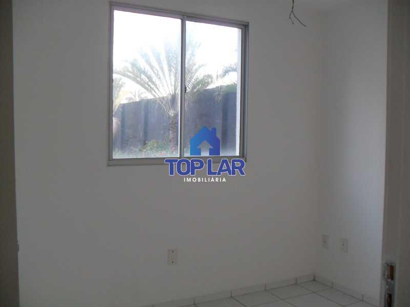 27 - Residencial Recreio do Pontal - apto TÉRREO, fte, sol manhã, sl, 2qtos, garagem, play, sl.festa, churrasqueira.(Segurança total) - HAAP20118 - 28