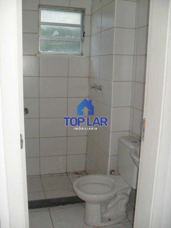 29 - Residencial Recreio do Pontal - apto TÉRREO, fte, sol manhã, sl, 2qtos, garagem, play, sl.festa, churrasqueira.(Segurança total) - HAAP20118 - 30